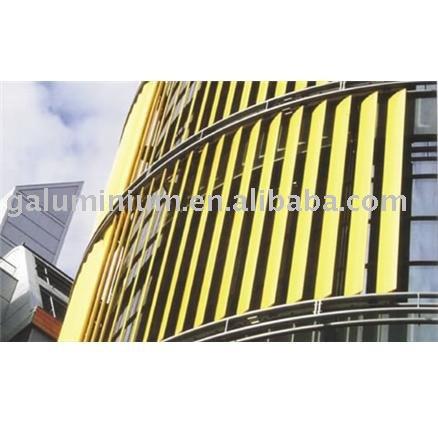 Aluminium louver aluminium shutter and aluminium blind view aluminium