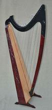 Celtic Harp 36 Strings