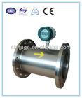 LWGQ-300 Field display gas meter with Lithium battery