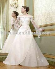 islamic women wedding dresses