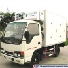 foton 4*2 ice cream refrigeration truck
