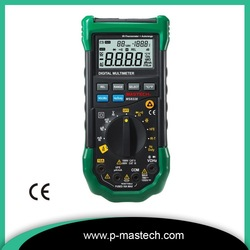 4000 Counts Digital Multimeter With Infrared Thermometer MS8228