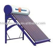 3C/CE Haining Solar Water Heaters
