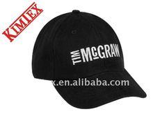 custom soccer baseball cap