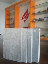 compressed fiber cement board(cfc board)