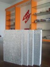 compressed fiber cement board(cfc board)