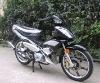110cc WJ-SUZUKI Cub Motorcycle WJ110-A
