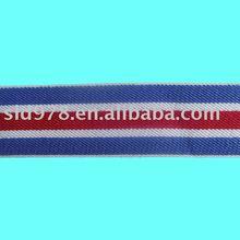 High Quality design of jacquard elastic webbing