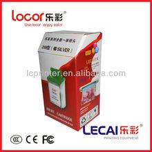 LECAI Golden Inkjet Cartridge