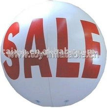 Outdoor Popular inflatable advertising ballon inflatable air ballon inflatable ground ballon
