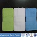 100% algodão da maquineta de terry toalhas pequenas