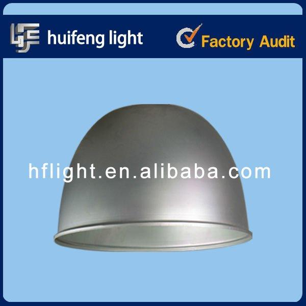 Reflector de aluminio, La luz de la fábrica