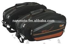Motorcycle Textile Saddle Bag