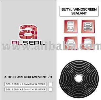 Butyl Windscreen Sealant