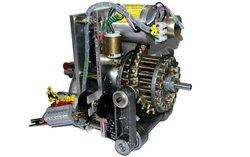 Modulating Motors