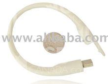 Promotional USB Wristband (B2) usb bracelet, silicon usb bracelet