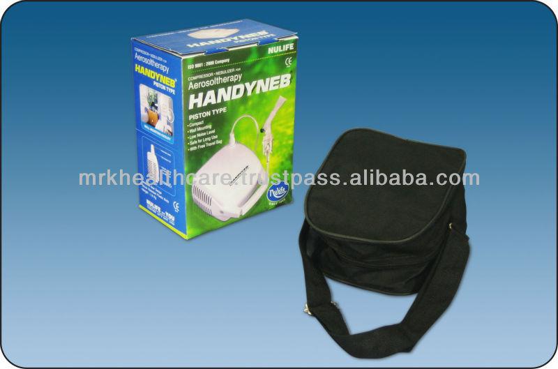 HANDYNEB NEBULIZER - Compressor Type