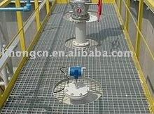 Grating floor , grating walkway , grating platform