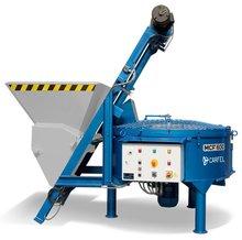 Concrete Mixer - 400Liters