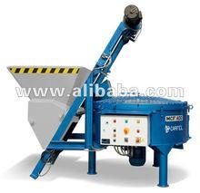 Concrete Mixter - 400L