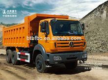 2634K /6x4/3800+1450/ Dump Truck