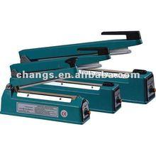 PCS100P/200P Plastic Film Sealer