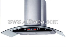 Electric Chimney
