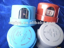 Manufacturer's direct sale Thermal outdoor lighting switch/ photocontrol switch(BF2210T)/photocell