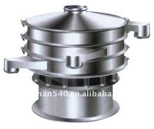 circular vibration screener xzs series