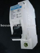 circuit breaker,new type,C451 (MCB)