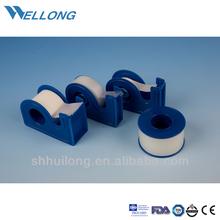 Air Permeable Medical Plaster