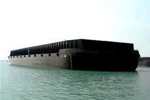 280FT x 72FT x 20FT Oil Barge