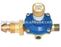 LPG gas regulator