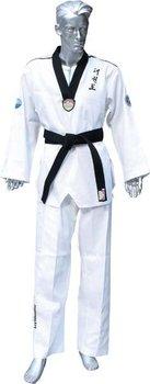 Taekwondo Costume