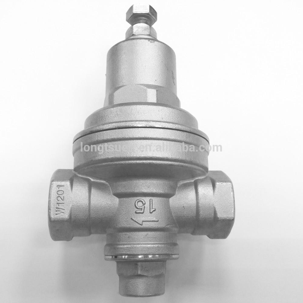 model prv prv f taiwan stainless steel direct activated steam water pressure reducing valve. Black Bedroom Furniture Sets. Home Design Ideas