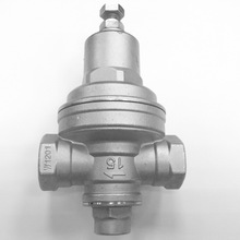 Model PRV/ PRV-F Taiwan stainless steel, direct activated steam/ water pressure reducing valve, steam/ water pressure regulator