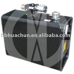 dump truck hydraulic oil tank,hydraulic tank for tipper
