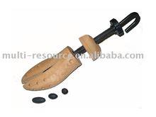 wooden Shoe Stretcher & wooden Shoe Tree