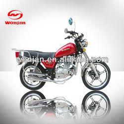 125cc Cruiser Chopper Motorcycle WJ125-2A with SUZUKI GN125 Engine