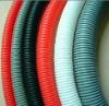 plastic corrugated hose(PP flame retardant)