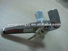 MS307 door handle lock set