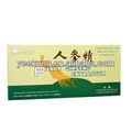 Ginseng producto 100% de la hierba -- panax ginseng extracto líquido oral