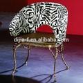 leopardo silla suave
