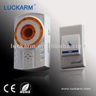 digital doorbell/wireless doorbell/electronics items