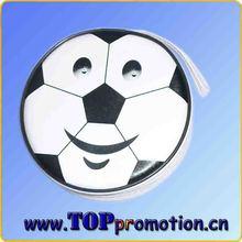 New design football shape CD/DVD/VCD box