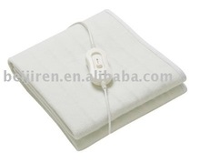 Polyester Massage Electric Blanket for Bed Warmer