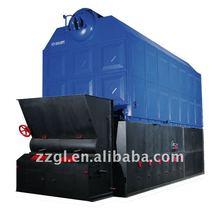 SZW series wood fired boiler