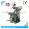 Universal Vertical And Horizontal milling Machine