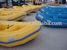 inflatable zebec river raft