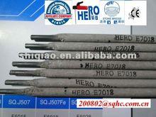 mild steel welding electrode aws a5.1 e7018